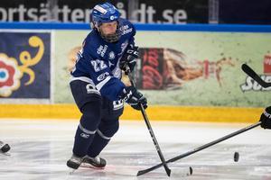 Maja Nylén-Persson. Bild: Daniel Eriksson/Bildbyrån.