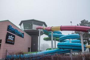 Färre anställda på badet och utökad så kallad självservice föreslås på Storsjöbadet.