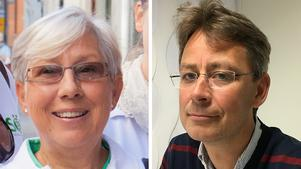 Margareta Haag, ordförande Nätverket mot cancer och Jörgen Jehander, ordförande Njurcancerföreningen, skriver om behovet av en rättvisare cancervård.