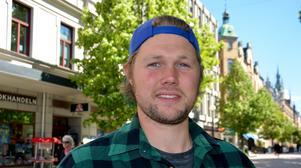 Björn Wibron