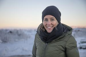 Karin Gydemo Grahnlöf, ordförande Mid Sweden 365.
