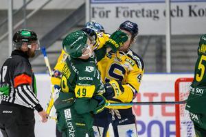 Björklöven och SSK möts i omgång 37. Foto: Bildbyrån