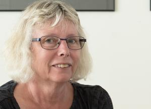 Maria Landin är planchef för Nynäshamns kommun.