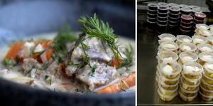"""Idag lagas mat i köket på Läkaren, men de som bor på Läkaren får mat i plastförpackningar från Tåstorp, skriver """"Gammal, men observant"""". Foto: Janerik Henriksson, Pontus Lundahl, TT/Scanpix"""