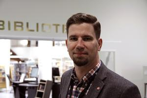 Mer och bättre strukturerad information om läget och framtiden behövs om ett tvåmiljonerslån till museet ska beviljas, förklarar Markus Evensson.