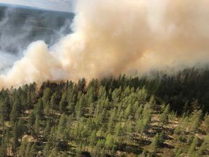 Bild: Mora Brandkår