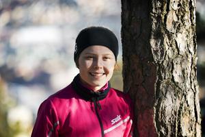 Tove Ericsson tog OS-brons.