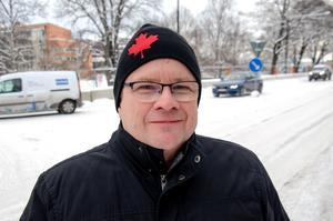 Mats Lindblad