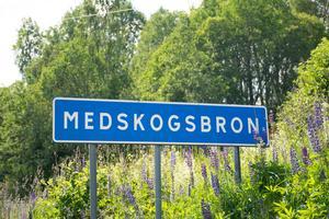 Flera anmälningar har gjorts till miljökontoret om nedskräpning i Medskogsbron.