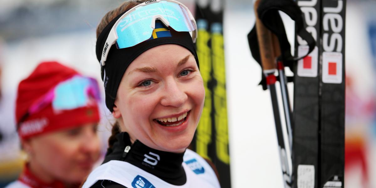 """JUST NU: Falun-Borlänges Moa Olsson uttagen i landslagets utvecklingstrupp: """"Bra arbete i flera år"""""""