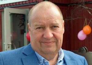 – Olympica har verksamhet i Leksand och ett gott rykte, vilket skapar ett brett intresse för deras förskolesatsning i Stuggu på Solsheden, säger Jan Wiklund.