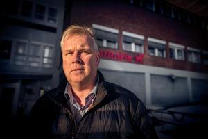 Bengt Benjaminsson, förvaltningschef på Dalatrafik.