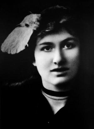 Stridsskrifter, diktöversättningar och några okända dikter av Edith Södergran presenteras i boken