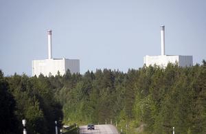 Utan gruvdrift. Kan framtida kärnkraftverk drivas med dagens avfall? Bilden visar Fortsmark. Foto: TT