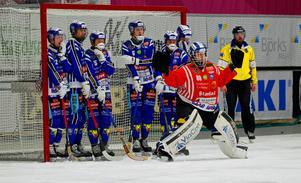Jesper Thimfors höll absolut toppklass – även om inte Villa gjorde detsamma den här onsdagen.