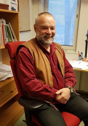 Örjan Kardell är skogshistoriker på Uppsala universitet och forskar i skogens historia.