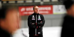 Michael Carlsson ser fram emot en intensiv VM-helg i Vetlanda.
