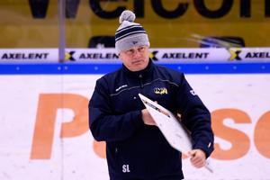 """Stephan """"Lillis"""" Lundh sitter på utgående kontrakt med HV71."""