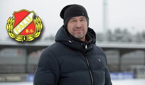 Johan Kruse tror på elitseriespel nästa säsong, trots allt.