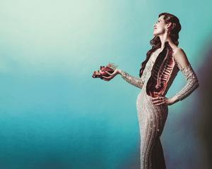 La Traviata. Pressbild
