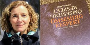 Sedan 13 år tillbaka jobbar Mona Hedström i Åre kommun med fortbildning för föräldrar, på offentliga institutioner och i fristående föräldragrupper.