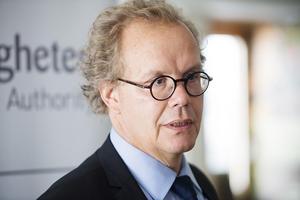 Chefsåklagaren Martin Tidén vid Särskilda åklagarkammaren valde under torsdagen att lägga ner förundersökningen om tjänstefel.