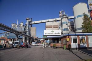 Enligt en tidigare uppskattning kan uppemot 60 tjänster försvinna på Billerud Korsnäs fabrik i Gävle som ett resultat av koncernens besparingsprogram.