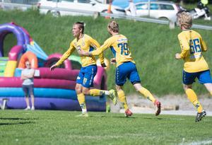 Engström blev skyttekung med Arnäs i division 3, men förra året fick han det inte riktigt att lyfta i norrettan.