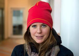 Sara Tyrell, 30 år, sius-konsulent, Sundsvall