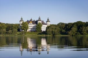 Skoklosters slott. Bild: Jens Mohr.