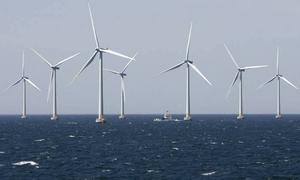 I hela Sverige producerade vindkraften två terawattimmar el under 2008. Det var 41 procent mer än året innan.