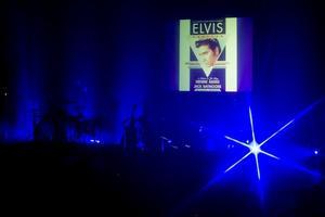 I september kan Elvisälskarna få sitt lystmäte i Huskvarna Folkets park.