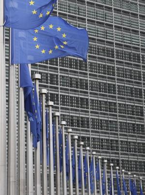 Ger krisstöd. EU-kommissionen har beviljat Sverige krisstöd för den höga ungdomsarbetslösheten. Foto: TT