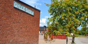 Gylle skola får skarp kritik av Skolinspektionen.