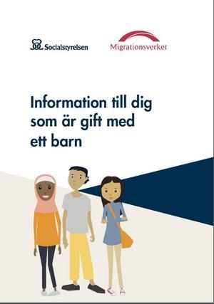 Socialstyrelsen drar tillbaka den kritiserade broschyren