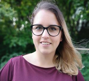 Emma Nisukangas.