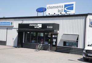 Clemens Bil kommer att fortsätta sin verksamhet som tidigare, fast med en ny och större ägare.