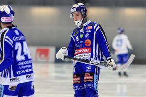Ludvig Johansson.