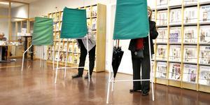 EU-valet i Norrtälje kommun visar att det är främst på landsbygden som Sverigedemokraterna ökar. Detta parti får näring av missnöje, bitterhet och rädsla. Det är genom att minska grogrunden för detta som partiets uppgång kan brytas. Skillnaderna mellan tätort och landsbygd måste minska.