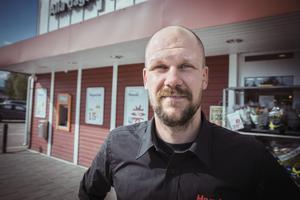 Kristoffer Pettersson