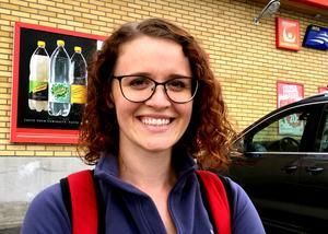 Joanna Jagoda, 29 år, forskare, Österrike