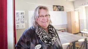 Mirjam Halenius ser fram mot överviktsoperationen när hon nu bestämt sig. I vår hoppas hon att den blir av.