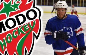 Blir det Modo, NHL eller något annat för Tobias Enström? Snart vet vi svaret.