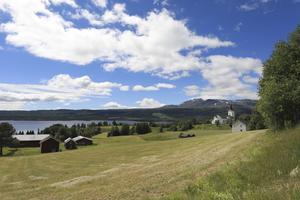 Valet till områdesstyrelsen i Kall har varit öppet för alla som är skrivna i Kall socken och alla får nominera kandidater som sedan Intresseföreningen sammanställer.