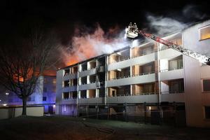 Branden i Södra Ryd i slutet på förra veckan innebar att kommunens krisgrupp, POSOM-gruppen trädde i tjänst. Det blev några intensiva dagar för alla inblandade, men i efterhand konstaterar man att arbetet fungerade väl.