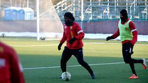 Martin Mutumba blir borta resten av säsongen