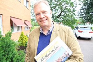 Kalle Östgren är ny chefredaktör på Kvällsstunden från och med måndag den 5 augusti.