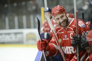 Per Hallin, som spelat flest matcher av alla i Timrå IK genom tiderna kommer förstås också vara på plats.