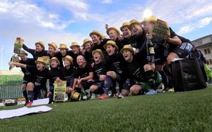 SDFF vann division 1 och sedan även kvalet till Elitettan 2015. Sedan dess har man hållit sig kvar i Elitettan.