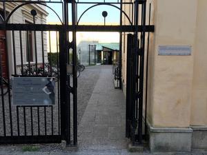 Betelkyrkan i Örebro.